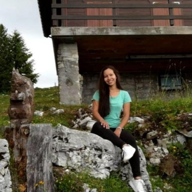 Babysitter in Palma: Sory Samira