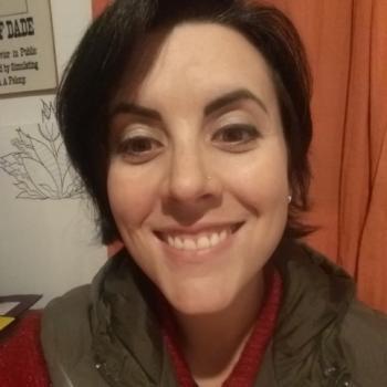 Niñera en Pando: Lucía