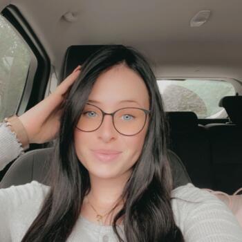 Babysitter in Pétange: Mandy Becker