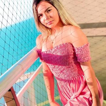 Babá em Fortaleza: Camila