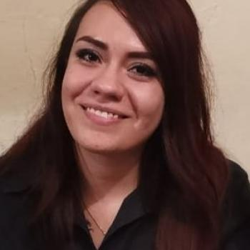 Niñera Ciudad de México: Samanta