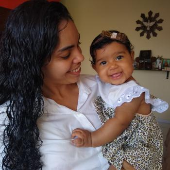 Babysitting Jobs in Recife: babysitting job Roberta