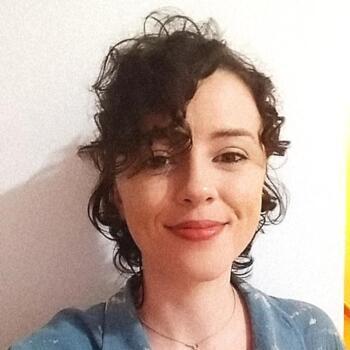 Babá em Curitiba: Camila