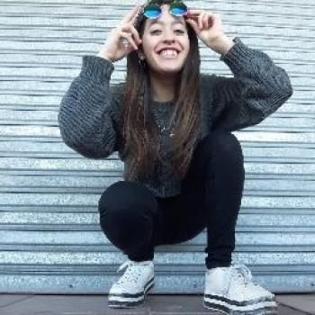 Babysitter in Mar del Plata: Manuela