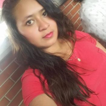 Niñera en Ciudad de México: Rosa Lina