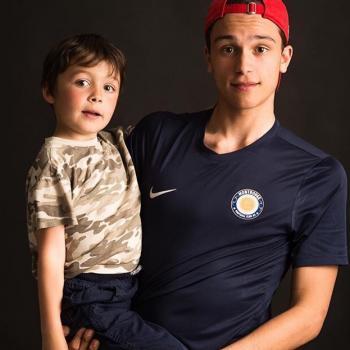 Baby-sitter Montrouge: Diego