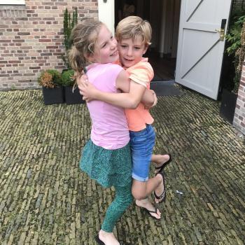 Babysitting job Bussum: babysitting job Nicolet