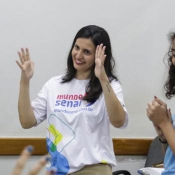 Babysitting Jobs in Gama: babysitting job Priscila Oliveira