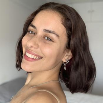 Babysitter Peniche: Mariana