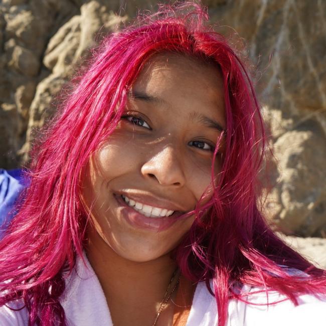 Babysitter in Los Angeles: Niomi