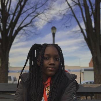 Babysitter Brooklyn: Samiya