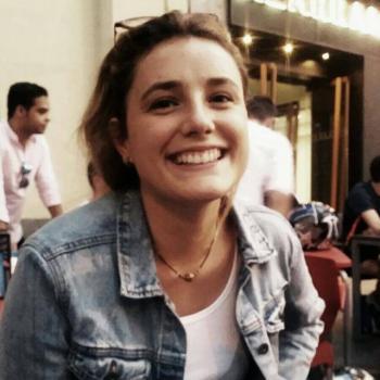 Babysitter Genova: Lorena