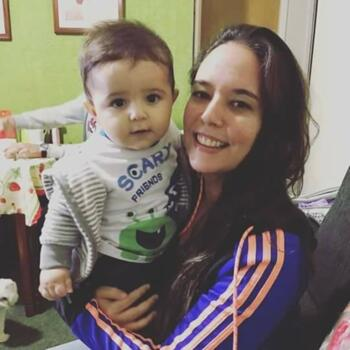 Babysitters in São José dos Campos: Ludmila