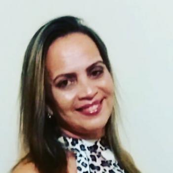 Babá Campo Grande: Irene