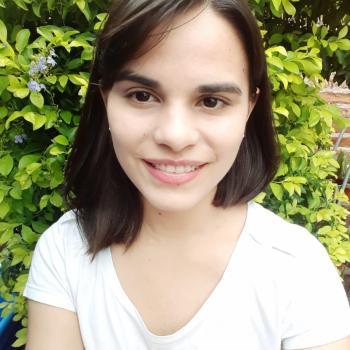 Niñera en Berisso: Solange