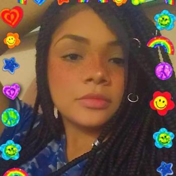 Babá em Fortaleza: Adriana