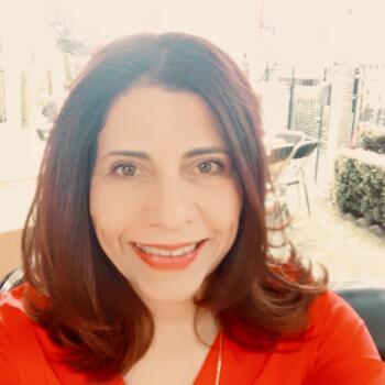 Babysitter in Tlalnepantla: OLGA SOFIA