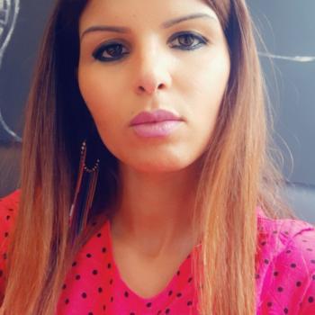 Nounou Charleroi: Naima
