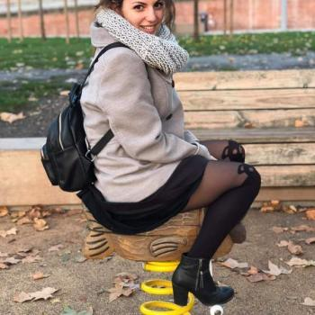 Baby-sitter Aix-en-Provence: Lia