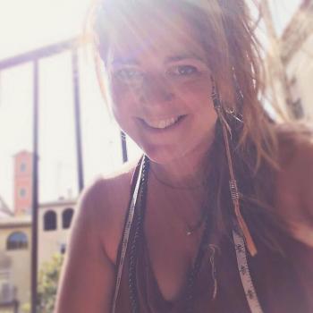 Babysitter Girona: Charlotte