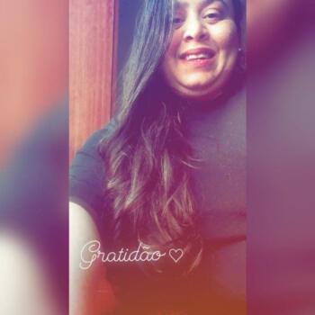 Babysitter Valongo: Taina de Oliveira