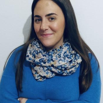 Niñera Cartagena: Raquel