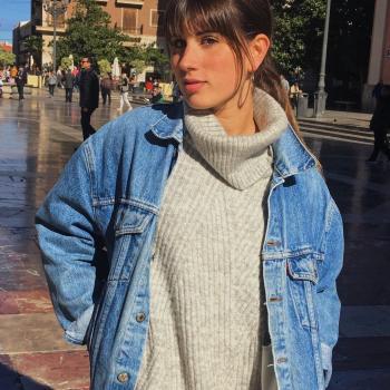 Niñera Paterna: Natalia