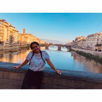 Tata a San Martino (Verona): Adriana