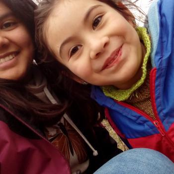 Babysitter Pirque (Región Metropolitana de Santiago de Chile): Solange