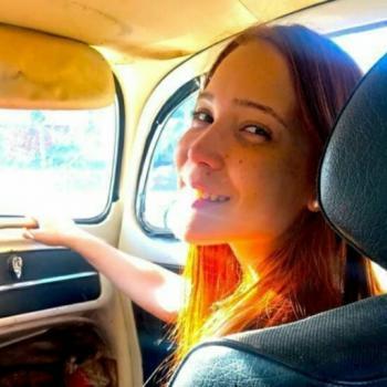 Babá em Ribeirão Preto: Monique
