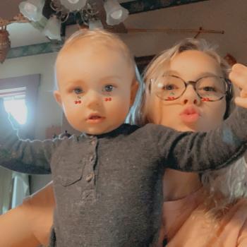 Babysitter in Lebanon (Indiana): Lilly