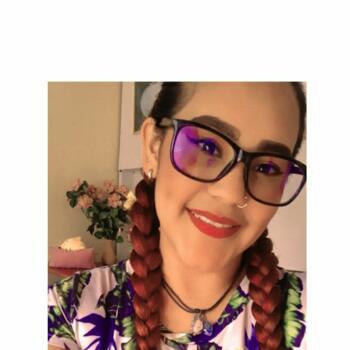 Niñera en Granadilla: Alison