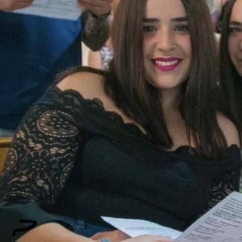 Babysitter Alcalá de Henares: Nerea