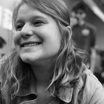 Babysitter Kaiserslautern: Saskia Isabel