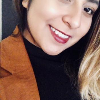 Canguro Alcobendas: MARIA ESPERANZA