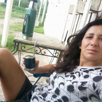 Babysitter in Atlántida: Natalia