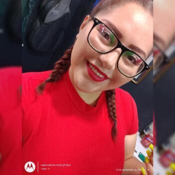 Niñera Cuautitlán Izcalli: Tamara