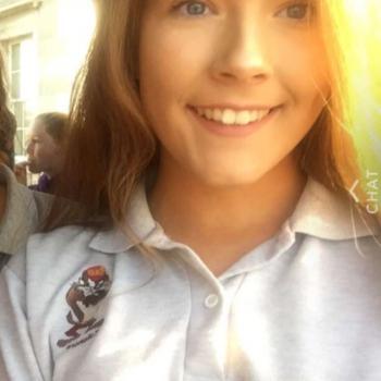 Babysitter Tullamore: Kayleigh