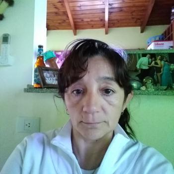 Babysitter Gobernador Monteverde: Fabiana Alejandra Rojas