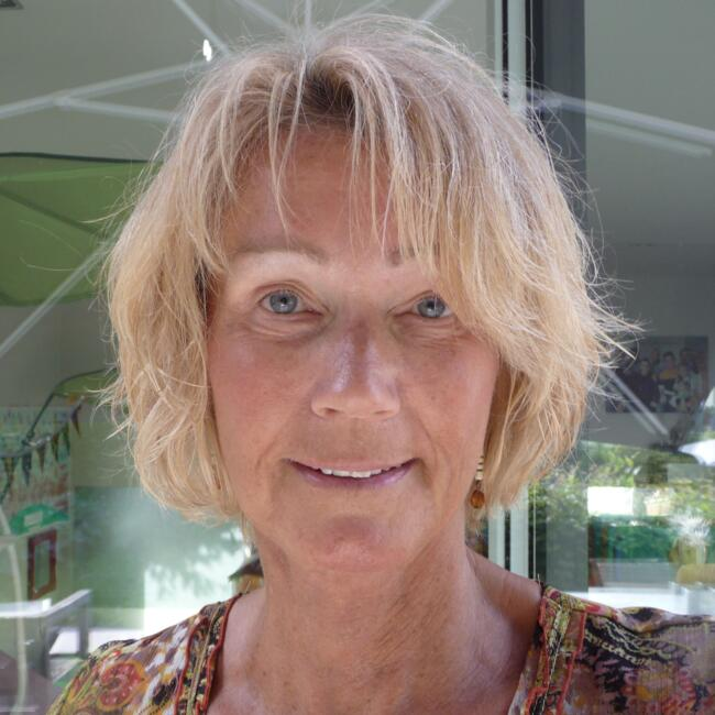Tagesmutter in Löwen: Esther