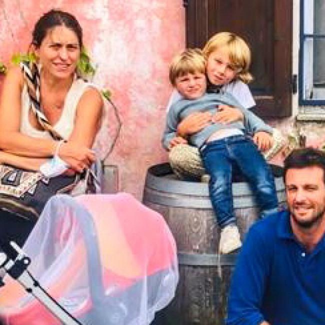 Babysitting job in Rome: Federica