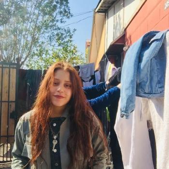 Niñera Puente Alto: Fabiana