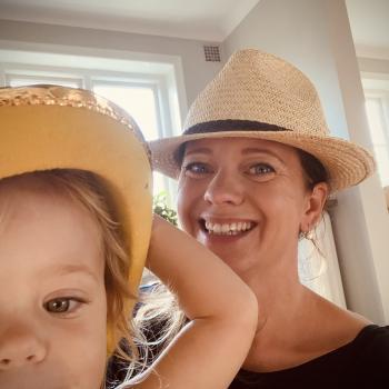 Barnvaktsjobb i Arlöv: barnvaktsjobb Elin