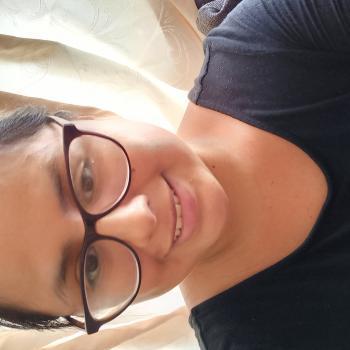Babysitting job in Ventanilla (Callao): babysitting job Geraldine