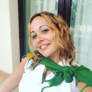 Childminder Lisbon: Daniela Tigre
