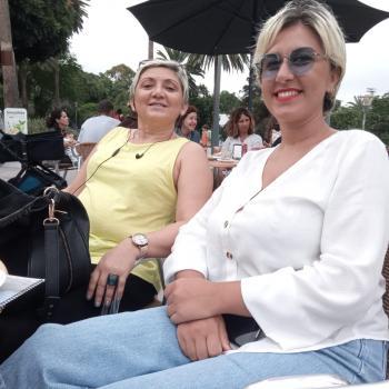 Niñera Las Palmas de Gran Canaria: Lika