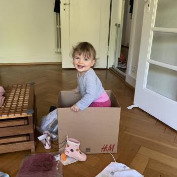 Babysitter Job Basel: Babysitter Job Andreas
