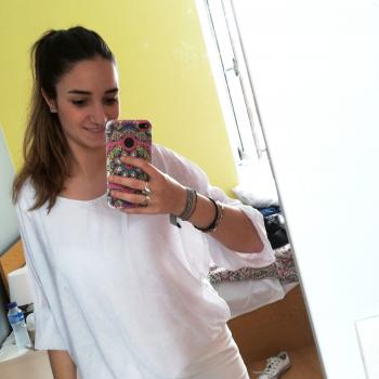 Niñera Úbeda: María Marín Lorite