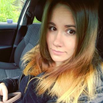 Lastenhoitaja Lappeenranta: Elina