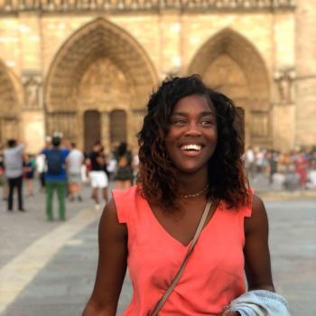 Baby-sitter Aix-en-Provence: Laurène